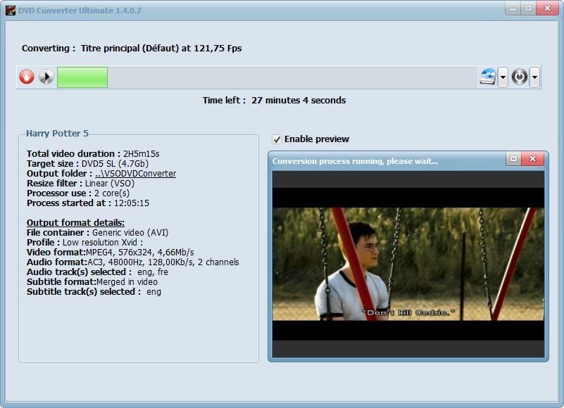 VSO DVD Converter Ultimate 4.0.0.82نرم افزار مبدل DVD