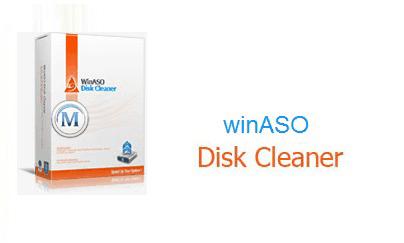 WinASO Disk Cleaner 3.0.0 نرم افزار بهینه سازی هارد دیسک کامپیوتر