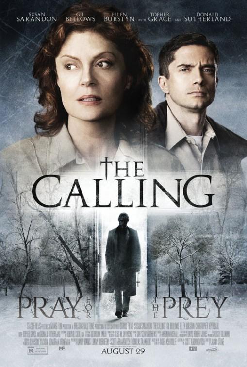 دانلود فیلم هراس The Calling - دانلود فیلم هراس The Callingدوبله فارسی