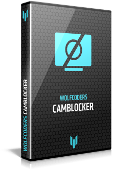 CamBlocker 2.0.0.5 نرم افزار مسدود سازی جاسوسی با وبکم
