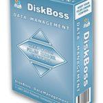 DiskBoss Ultimate 7.8.16 نرم افزار آنالیز اطلاعات هارد دیسک. دانلود DiskBoss