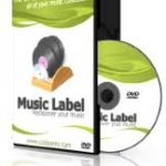 CodeAero Music Label Professional 23.0.02 Build 3508 مدیریت آرشیو موسیقی