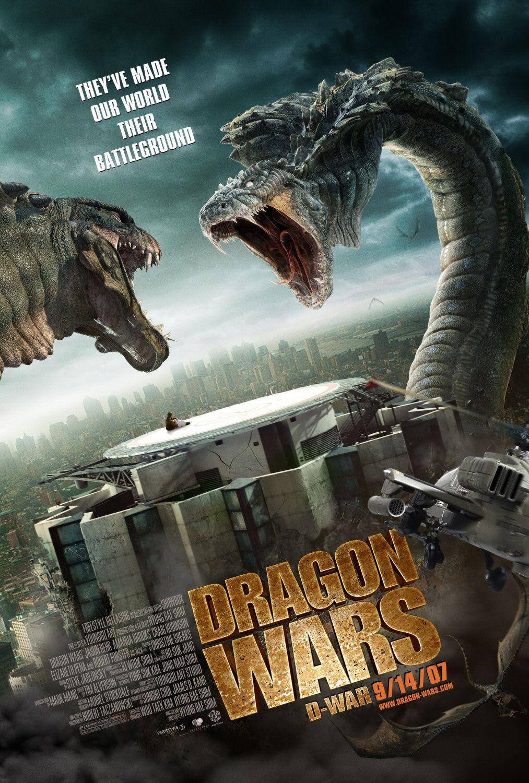 دانلود فیلم جدال اژدها Dragon Wars - دانلود فیلم جدال اژدها Dragon Wars دوبله فارسی