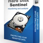 Hard Disk Sentinel Pro 5.01 Build 8557 عیب یابی و استخراج اطلاعات هارد دیسک