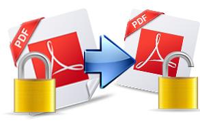 VeryPDF PDF Password Remover 6.0 نرم افزار حذف رمز فایل های PDF