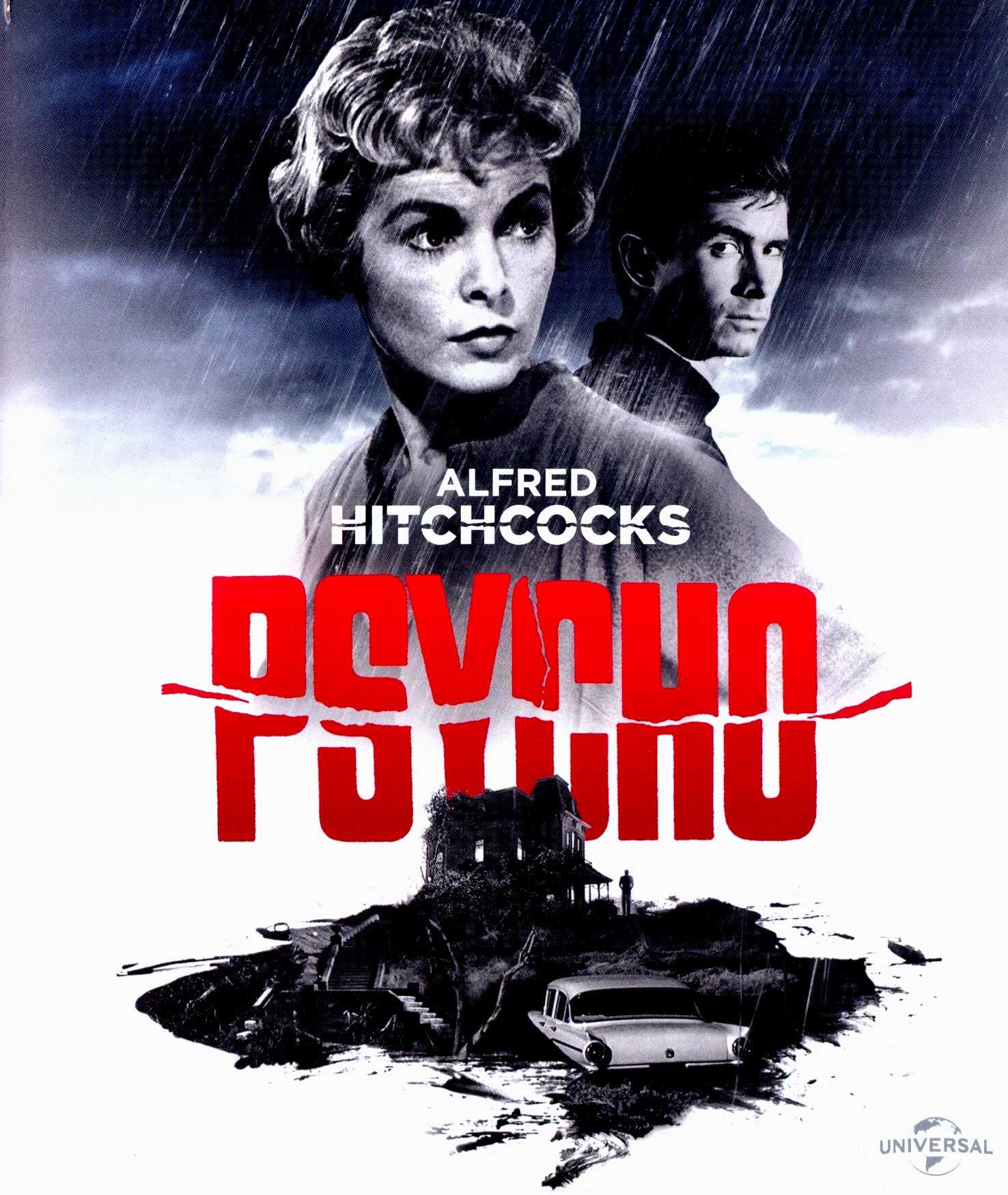 دانلود فیلم روانی Psycho - دانلود فیلم روانی Psycho دوبله فارسی