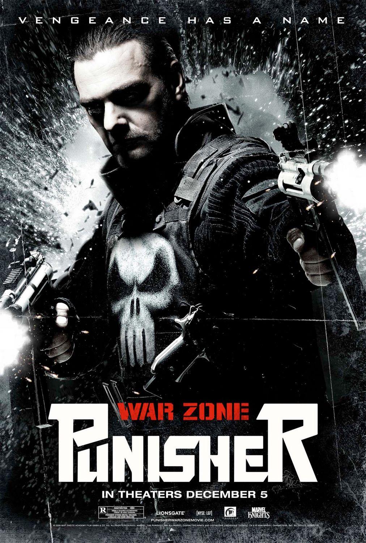 دانلود فیلم مجازاتگر Punisher War Zone - دانلود فیلم مجازاتگر Punisher War Zone