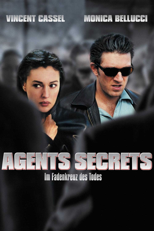 دانلود فیلم مامورین مخفی Secret Agents - دانلود فیلم مامورین مخفی Secret Agents دوبله