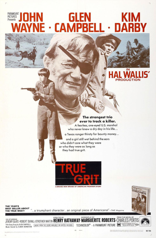 دانلود فیلم شجاعت واقعی True Grit - دانلود فیلم شجاعت واقعی True Grit دوبله فارسی