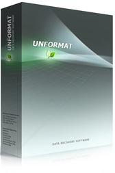 Active Unformat Professional 5.0.6 نرم افزار بازیابی پارتیشن های فرمت شده