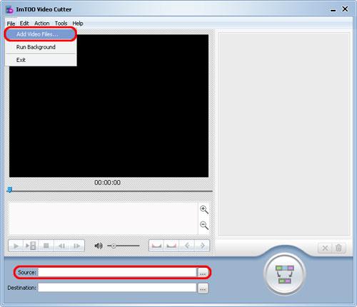ImTOO Video Editor 2.2.0.20170209 ویرایش فایل های ویدئویی