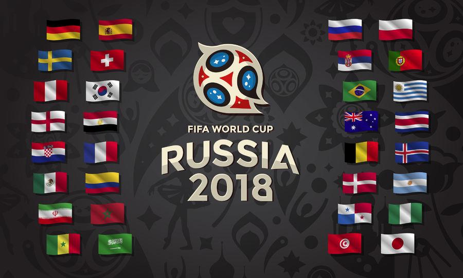 دانلود مسابقات جام جهانی 2018 روسیه دانلود مسابقات جام جهانی 2018 روسیه با لینک مستقیم