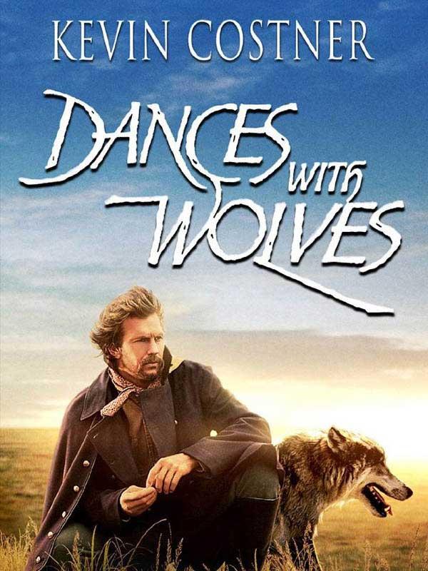 دانلود فیلم رقص با گرگ ها Dances with Wolves دوبله فارسی 1990