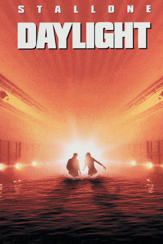 دانلود فیلم روشنایی روز Daylight دوبله فارسی با بازی سیلوستر استالونه Daylight 1996