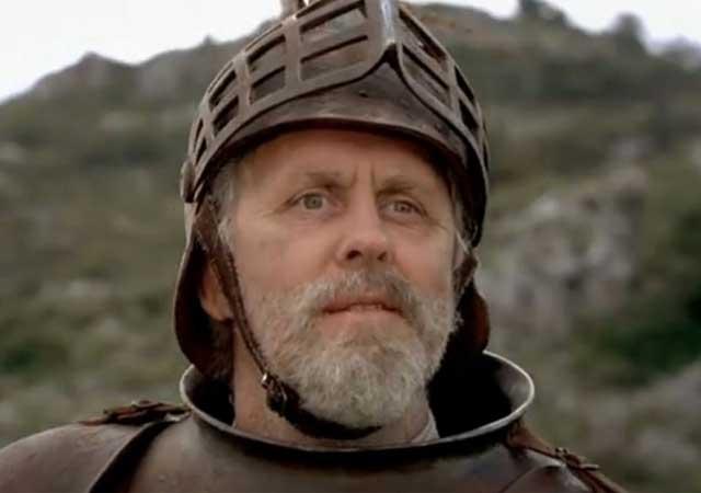 دانلود فیلم دن کیشوت Don Quixote دوبله فارسی دانلود فیلم Don Quixote 2000