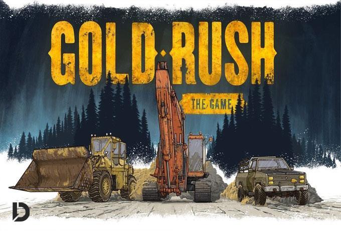 دانلود بازی Gold Rush The Game Season 2 برای PC