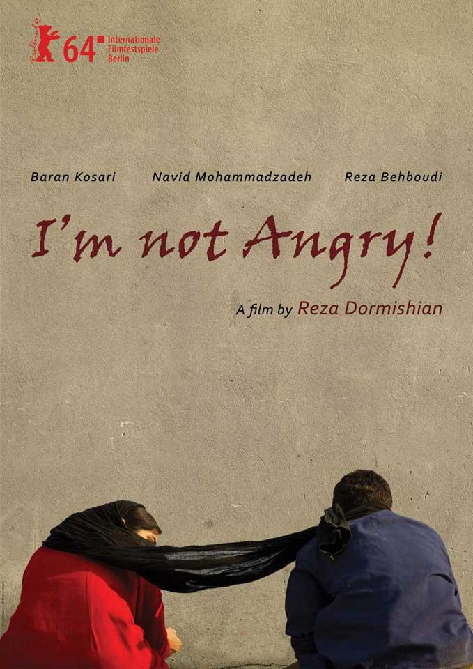 دانلود فیلم عصبانی نیستم با لینک مستقیم و رایگان فیلم سینمایی عصبانی نیستم بدون سانسور