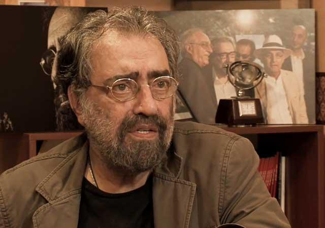 دانلود فیلم مستند کمان تیرخورده (فیلمی درباره ی مسعود کیمیایی) با لینک مستقیم و رایگان