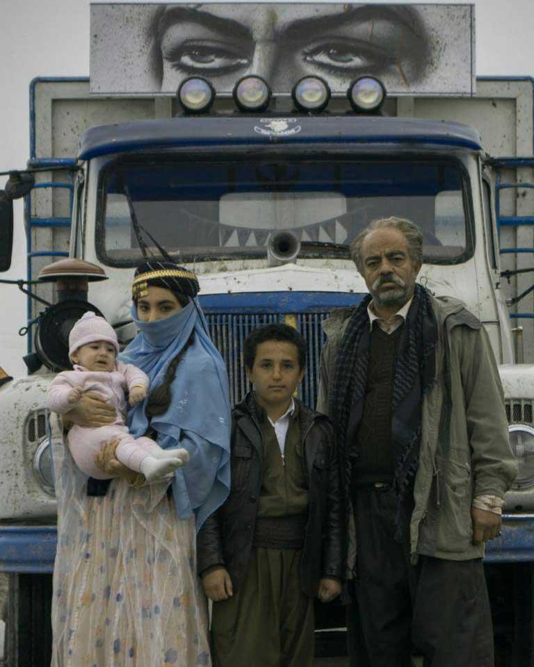 دانلود فیلم کامیون با لینک مستقیم و رایگان فیلم سینمایی ایرانی کامیون با کیفیت فول اچ دی