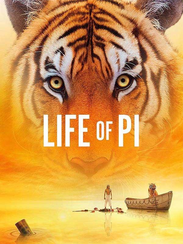 دانلود فیلم زندگی پی Life of Pi دوبله فارسی دانلود فیلم سینمایی Life of Pi 2012