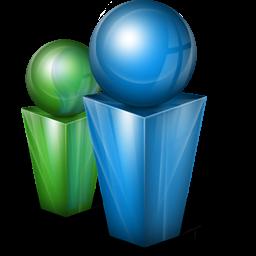 LAN Messenger 9.1 نرم افزار مسنجر شبکه. دانلود LAN Messenger 9.1