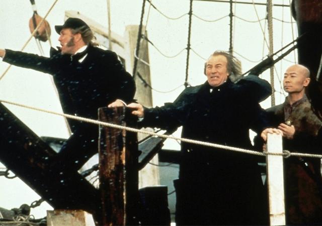 دانلود فیلم موبی دیک Moby Dick دوبله فارسی فیلم سینمایی Moby Dick 1998