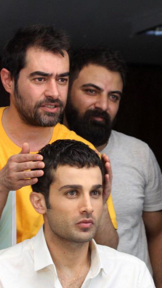 دانلود فیلم مقیمان ناکجا اثری از شهاب حسینی با لینک مستقیم و رایگان با کیفیت HD