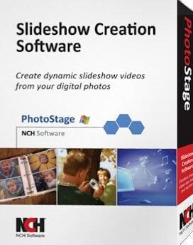 PhotoStage Slideshow Producer Professional 3.51 نرم افزار ساخت اسلاید شو