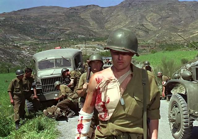 دانلود فیلم پاتن Patton دوبله فارسی فیلم سینمایی قدیمی Patton 1970