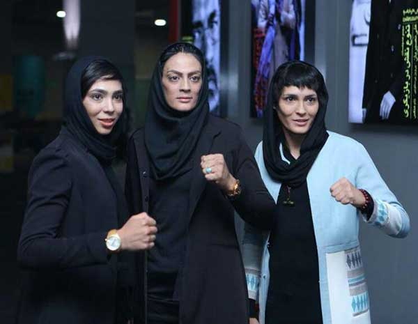 دانلود فیلم مستند صفر تا سکو (مستند خواهران منصوریان) با لینک مستقیم و رایگان
