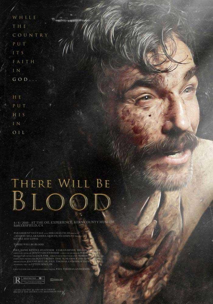 دانلود فیلم خون به پا خواهد شد There Will Be Blood دوبله فارسی