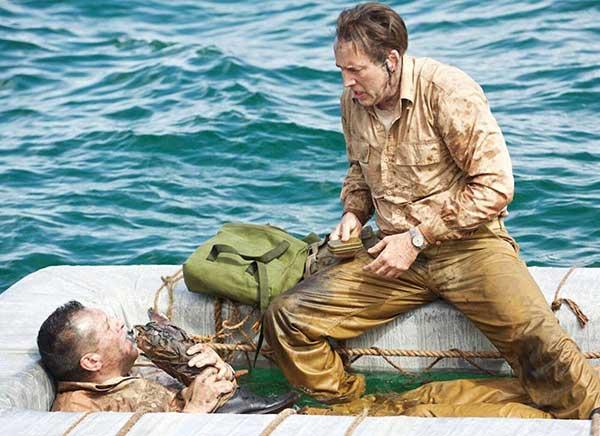 دانلود فیلم کشتی ایندیانا USS Indianapolis: Men of Courage دوبله فارسی