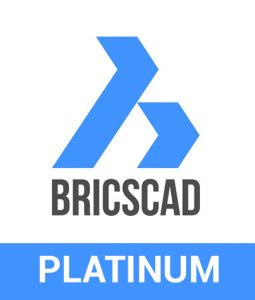 BricsCad Platinum 18.1.08.1 طراحی و نقشه کشی حرفه ای