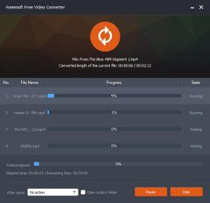 Aiseesoft Video Converter Ultimate 9.2.28 مبدل فایل های ویدیوئویی
