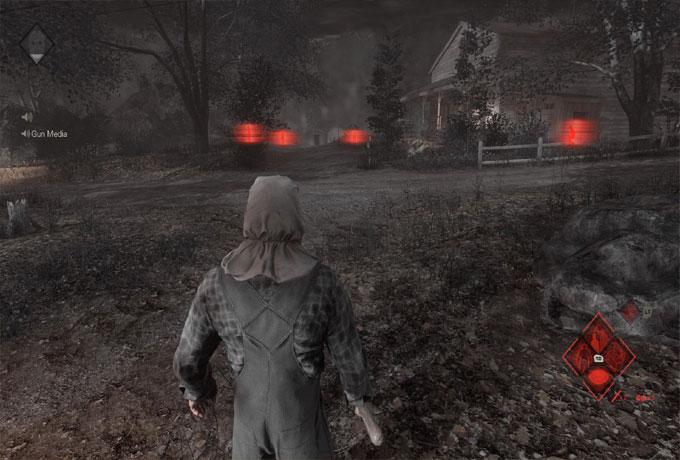 دانلود بازی Friday the 13th The Game برای PC