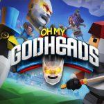 دانلود بازی اکشن Oh My Godheads برای PC