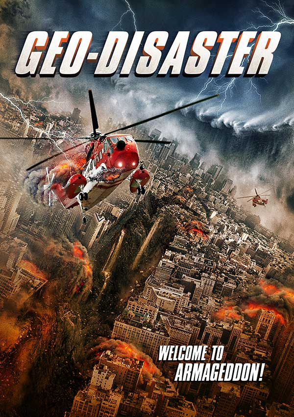 دانلود فیلم فاجعه زمین Geo-Disaster دوبله فارسی لینک مستقیم Geo Disaster 2017