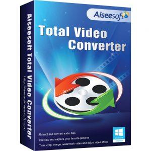 Aiseesoft Video Converter Ultimate 9.2.30 نرم افزار مبدل فایل های ویدئویی