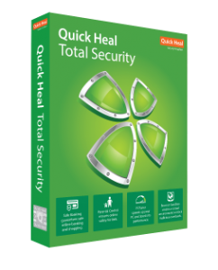 Quick Heal Total Security 17.00 10.0.1.42 دانلود نرم افزار امنیت در کامپیوتر