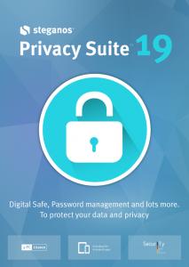Steganos Privacy Suite 19.0.1 نرم افزار مخفی سازی و رمز گذاری اطلاعات. Steganos Privacy Suite 19.0.1 را از ایرانیان دانلود دریافت نمایید