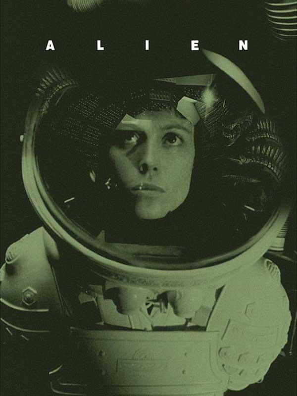 دانلود فیلم بیگانه Alien 1979 دوبله فارسی با لینک مستقیم و رایگان