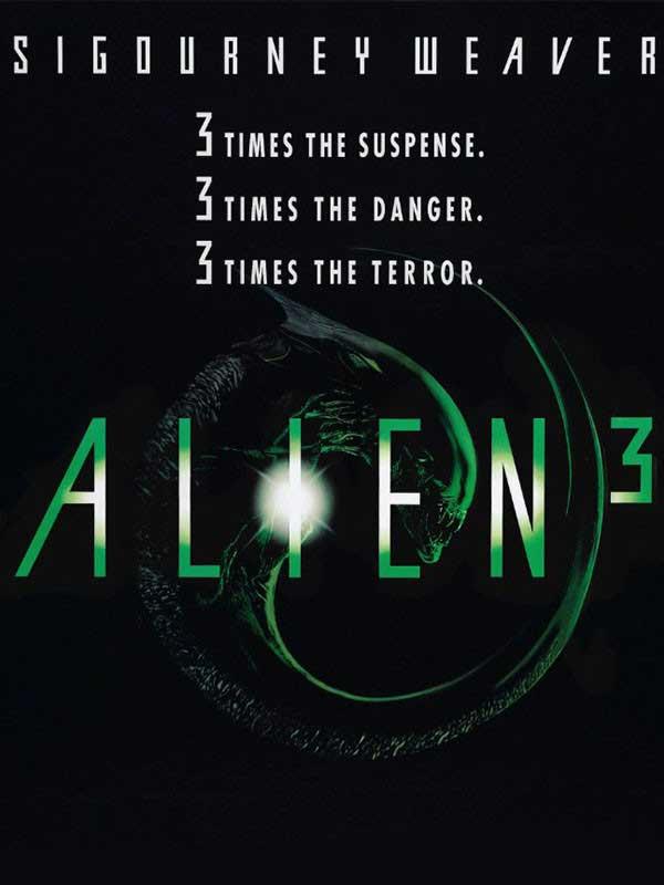 دانلود فیلم بیگانه سه Alien 3 1992 دوبله فارسی دانلود فیلم سینمایی بیگانه ۳