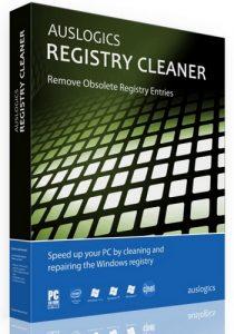 Auslogics Registry Cleaner 7.0.1.0 دانلود نرم افزار بهینه سازی و تعمیر رجیستری ویندوز. دانلود Auslogics Registry Cleaner 7.0.1.0 از ایرانیان دانلود بصورت رایگان