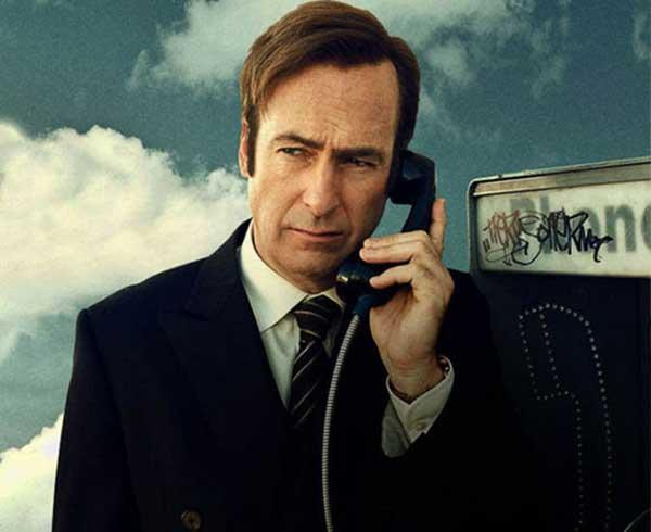 دانلود سریال بهتره با سول تماس بگیری Better Call Saul دوبله فارسی