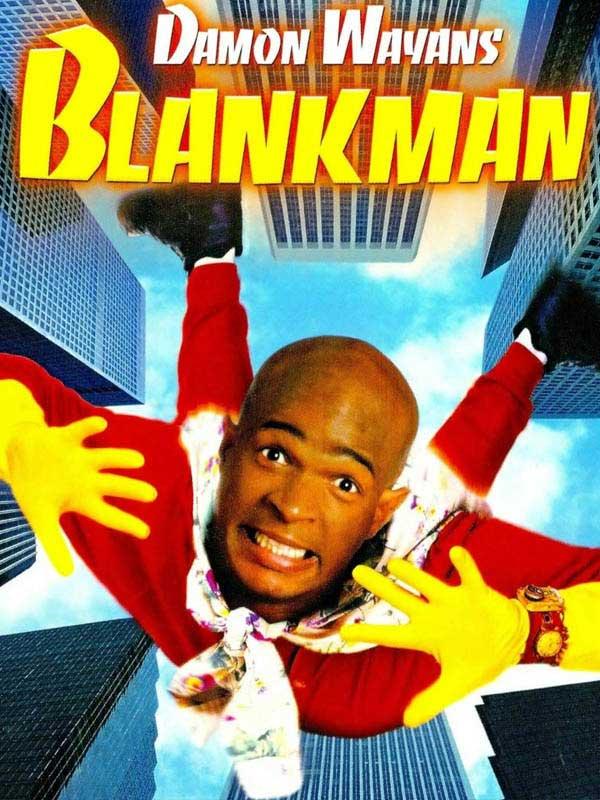 دانلود فیلم مرد خالی Blankman دوبله فارسی فیلم پهلوان پنبه Blankman 1994