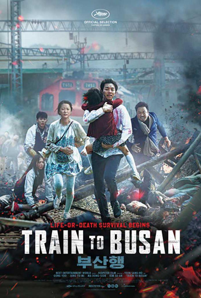 دانلود فیلم قطار بوسان Train to Busan دوبله فارسی Train to Busan 2016