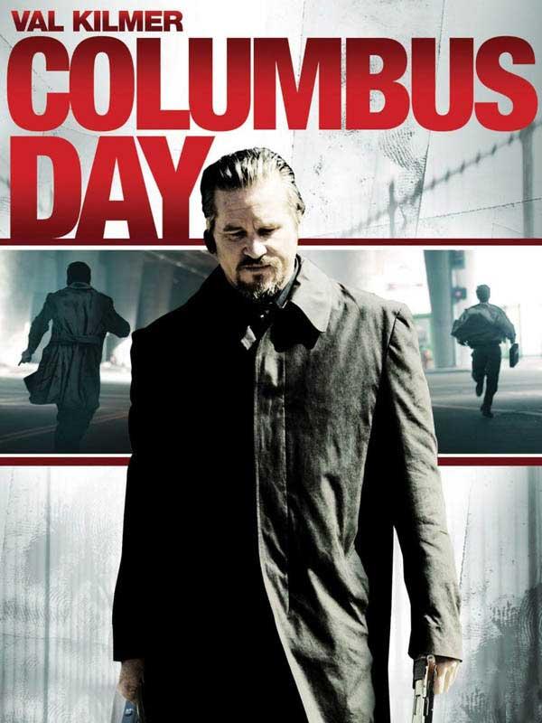 دانلود فیلم روز کریستف کلمب Columbus Day دوبله فارسی Columbus Day 2008