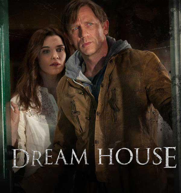 دانلود فیلم خانه رویایی Dream House دوبله فارسی با لینک مستقیم رایگان