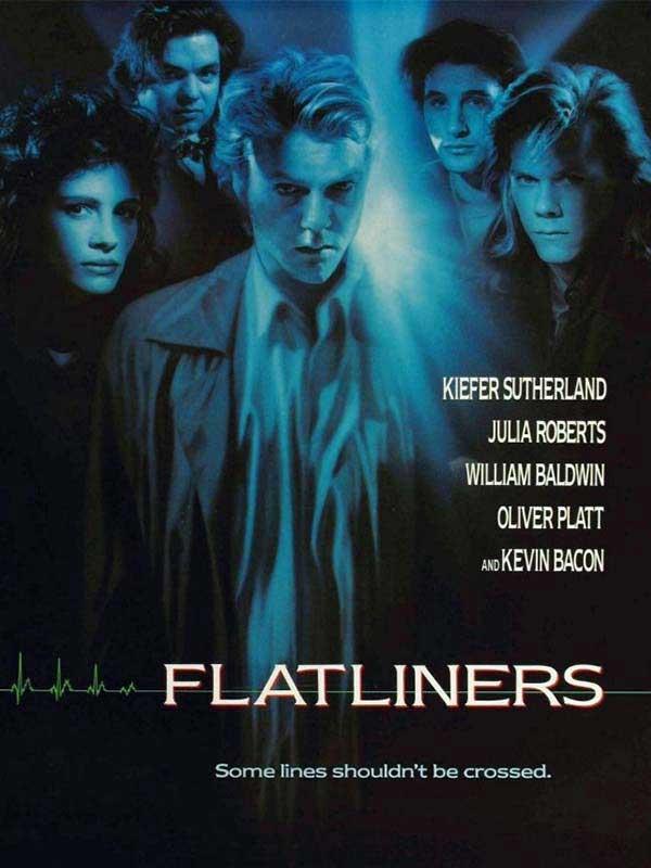 دانلود فیلم مرگ بازان Flatliners دوبله فارسی Flatliners 1990