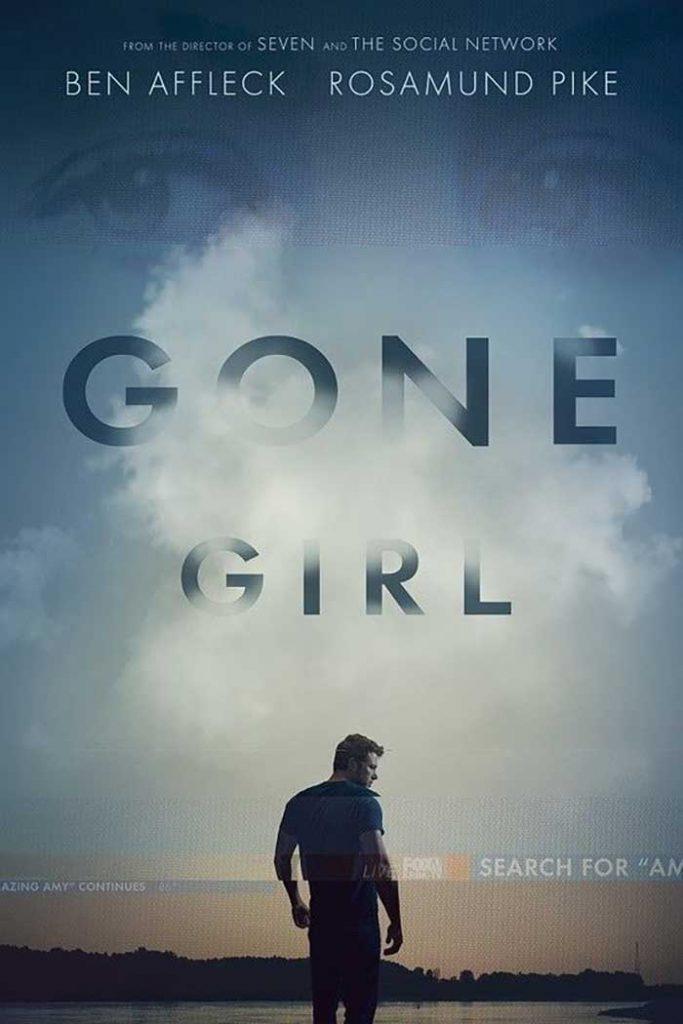 دانلود فیلم Gone Girl دختر گم شده دوبله فارسی فیلم گان گرل دیوید فینچر